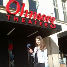 Ohnsorg Theater Hamburg